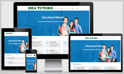DHA TUTORS